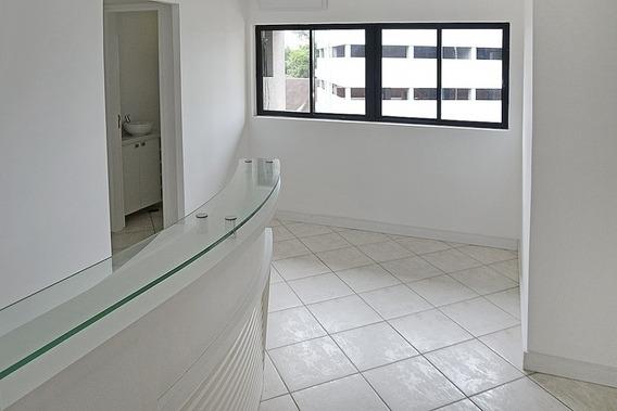 Imóvel Comercial Em Garcia, Blumenau/sc De 68m² Para Locação R$ 700,00/mes - Ac296246