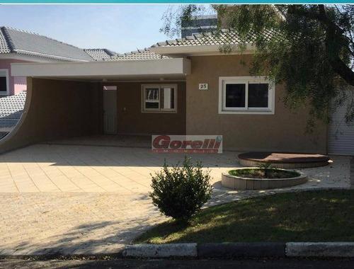 Casa Com 3 Dormitórios À Venda, 243 M² Por R$ 1.100.000,00 - Condomínio Arujá Ville - Arujá/sp - Ca1148