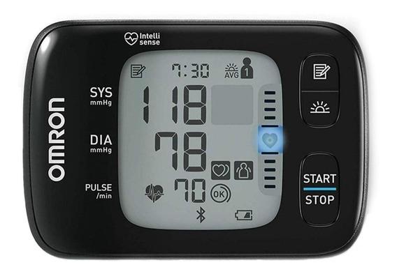 Monitor de presión arterial Omron HEM-6232T/RS7