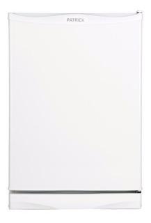 Heladera Minibar Patrick Blanca 93l 220v