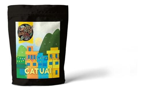 Imagen 1 de 3 de Cafe Premium Tostado Brasil Catuai - 1 Kg