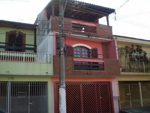 Casas - Ref: V294011