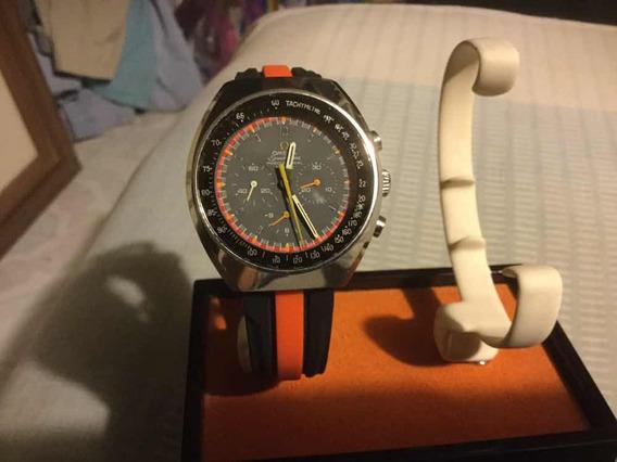 Omega Speedmaster Racing Cronometro Cuerda Marck 2