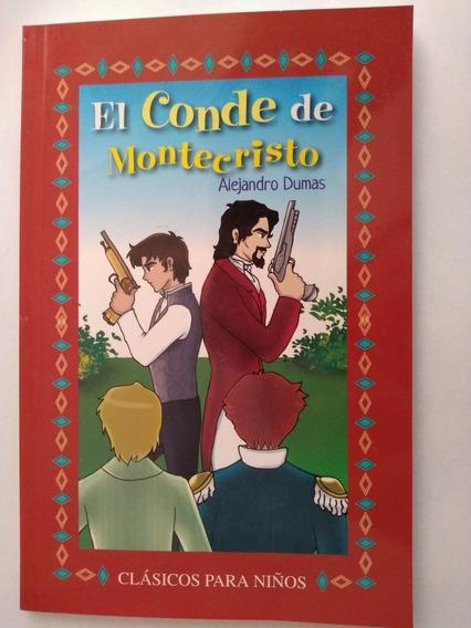 Clásicos Para Niños El Conde De Montecristo