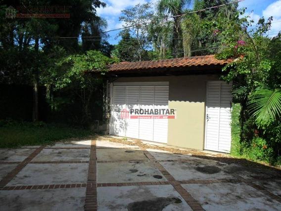 Chácara Rural À Venda, Chácara Bosque Do Sul, São Paulo - Ch0088. - Ch0088