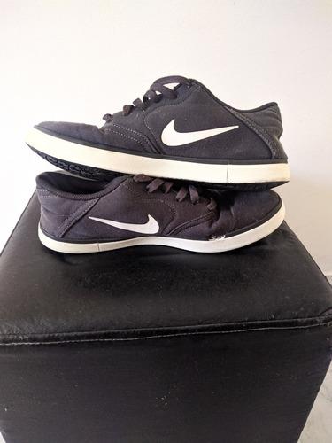 Tênis Nike Skate Boarding - Usado