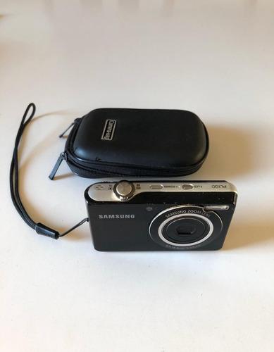 Máquina Samsung Pl100 Digital (sem Cabo, Com Bag)
