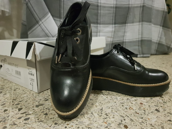 Zapatos Westies Numero 4 México