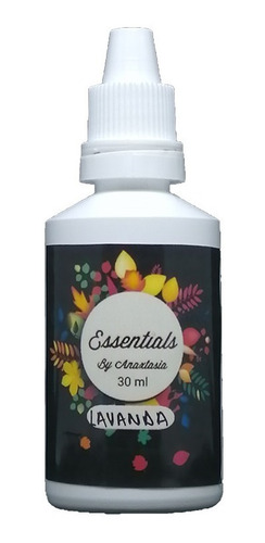 Esencias Hidrosolubles Aromaterapia De Humidificador/difusor