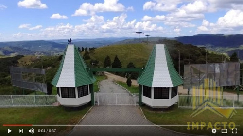 Imagem 1 de 11 de Condomínio Vila Dorf - Lote A Venda No Bairro Vila Dorf - Rancho Queimado, Sc - Lot0002