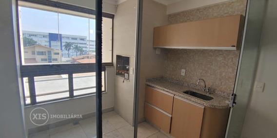 Res Tayama, Apartamento 4 Suites, Setor Bueno