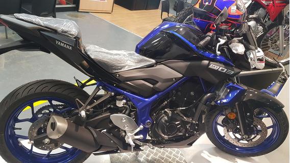 Yamaha Mt03 321 Cc 0km