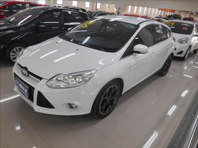 Ford Focus 2.0 Titanium Hatch Plus 16v