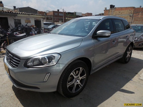 Volvo Xc60 T6 Kinetic At 3000cc T
