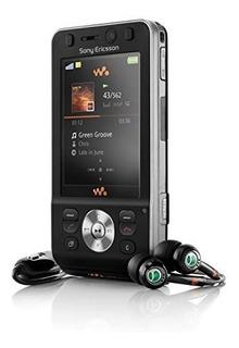 Remato Sony Ericsson W910