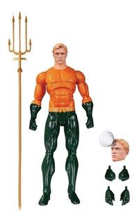 Batman - Green Lantern - Flash -icons - Multiverse - Aquaman