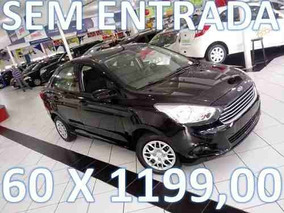 Ford Ka+ 1.5 Se 16v