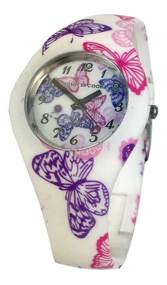 Reloj John L Cook Silicona 9450 Tienda Oficial