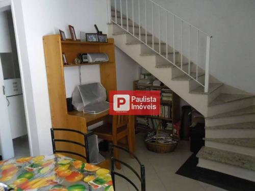 Sobrado À Venda, 110 M² Por R$ 430.000,00 - Rio Bonito - São Paulo/sp - So4175