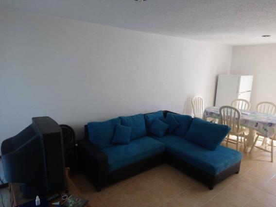 Casa En Renta Garza Castaña, Garza Azul