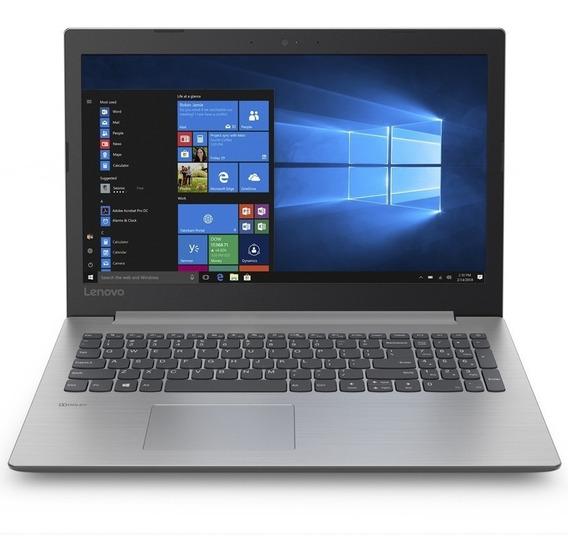 Portatil Lenovo Ideapad 330s Core I3 8130u 4gb 12m Grantia