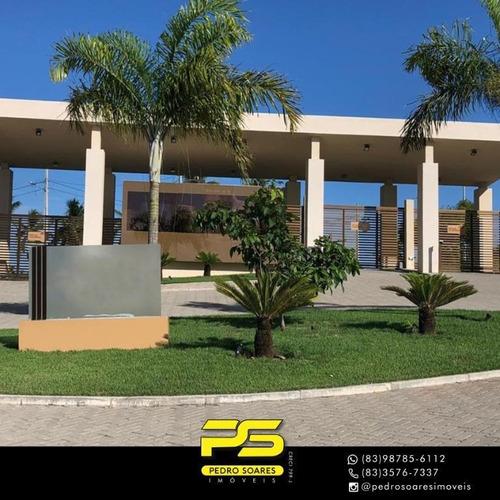 Imagem 1 de 15 de Terreno À Venda, 240 M² Por R$ 110.000 - Jacumã - Conde/pb - Te0179