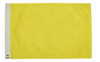 Taylor Hecho Productos Color Solido Banderas Nylon 12 Pulgad