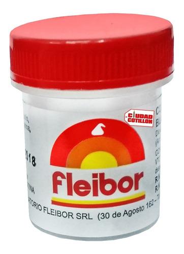 Colorante Comestible Pasta Fleibor 15g Repostería - Ciudad C