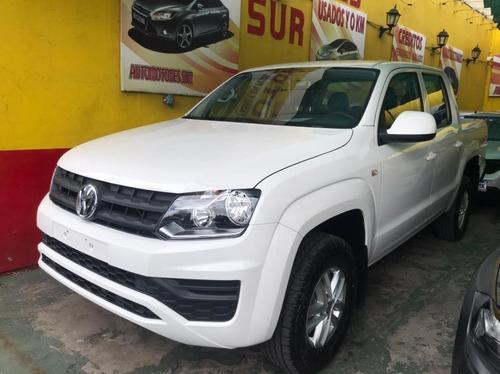 Volkswagen Amarok 2.0 Tdi  4x2 2021