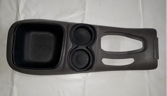 Acabamento Console Porta Copos Objeto Gm S10 Blazer 96 Á 00