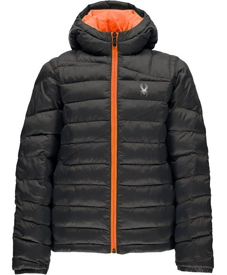 Spyder Campera Dolomite Synthetic Down Boy