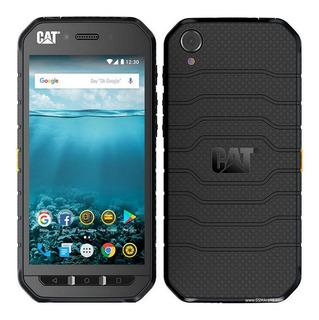 Smartphone Caterpillar Cat S41 32gb 3gb Ram Dual Sim Preto