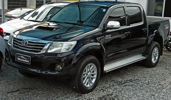Toyota Hilux 3.0 Srv 4x4