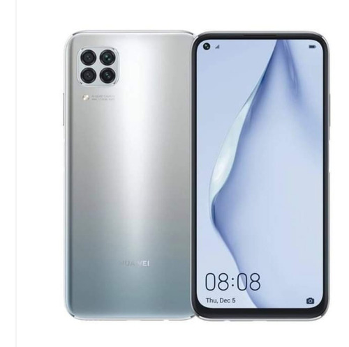 Huawei P40 Lite 128 Gb Midnight Black 6 Gb Ram 8297562320