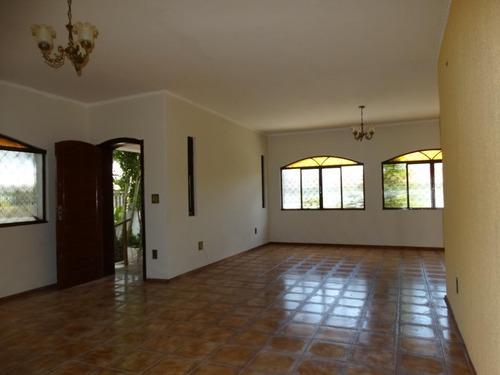 Casa Com 4 Dormitórios À Venda, 372 M² Por R$ 950.000,00 - Jardim Bela Vista - Valinhos/sp - Ca6335