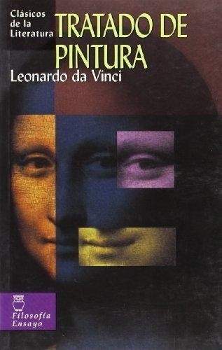 Tratado De Pintura, Leonardo Da Vinci, Edimat