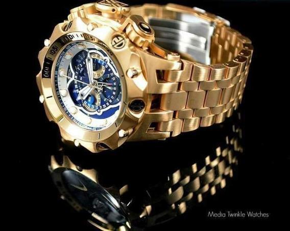 Relógio Venom Hibrid
