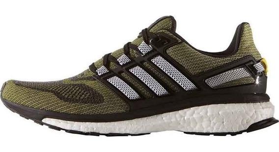Tenis adidas Energy Boost 2 - New