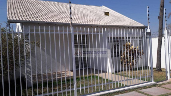 Casa Térrea Toda Reformada A Venda No Bairro Boa Esperança, Cuiabá-mt - Ca1177