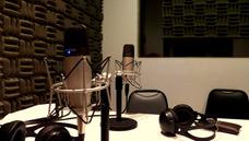 Spots Comerciales 30 Segundos 1 Voz Hombre Profesional.