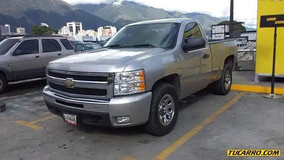 Chevrolet Silverado Lt - Automático
