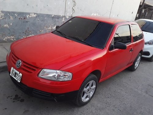 Volkswagen Gol Comfortlina 1.6