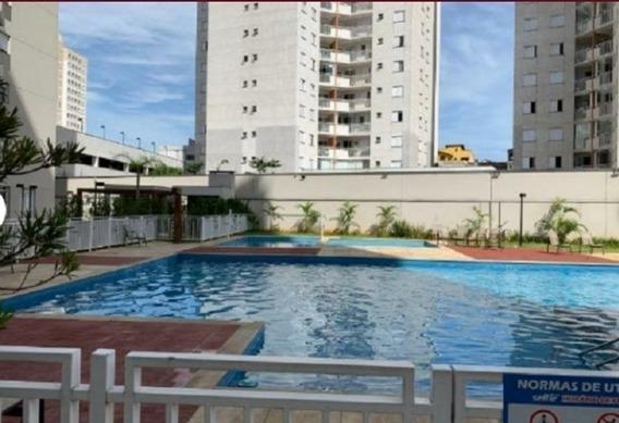 Apartamento Em Vila Prudente, São Paulo/sp De 55m² 2 Quartos À Venda Por R$ 369.000,00 - Ap492149