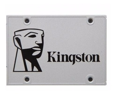 Disco Duro Solido Kingston Ssd 240 Gb 2.5