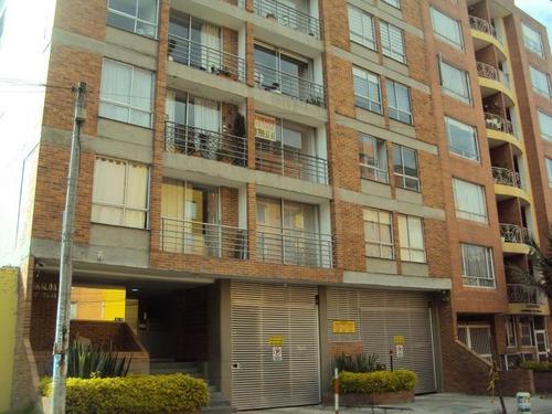 Imagen 1 de 17 de Apartamento En Arriendo En Bogota Britalia