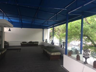 Renta Local Para Bar O Restaurante En Naco
