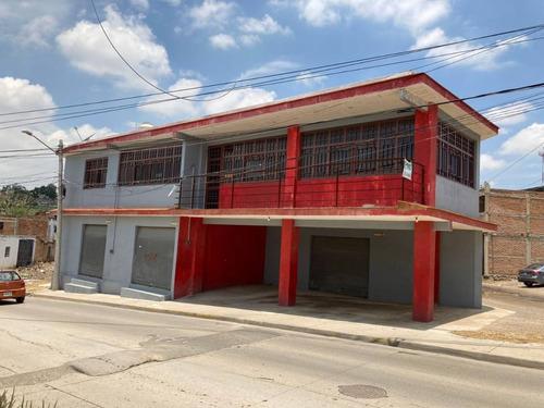 Imagen 1 de 7 de Local En Renta En San Martin De Las Flores, Tlaquepaque.