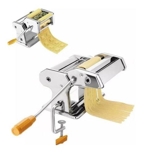 Maquina De Hacer Pastas Tallarines Lasagnas ,ravioles,