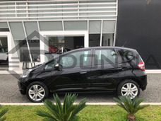Honda Fit 1.5 Ex Flex 5p