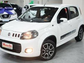 Fiat Uno 1.4 Evo 8v Sporting